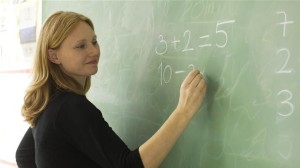 Efteruddannelse lærer (Foto: dr.dk)