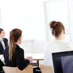 Hvordan skal fremtiden være for din organisation? (foto hansentoft.dk)